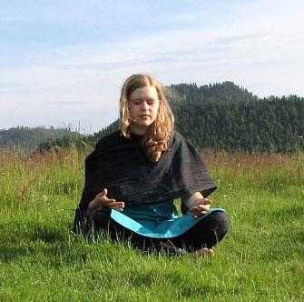 Йога синхронная медитация сахаджа