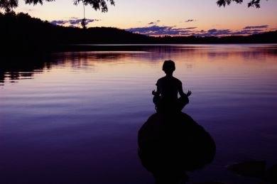 Сахаджа йога медитация